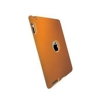 iPad 2 iPad 3 iPad 4 Krusell ColorCover Suojakuori Oranssi