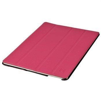 iPad 2 iPad 3 iPad 4 iGadgitz Nahkakotelo Pinkki