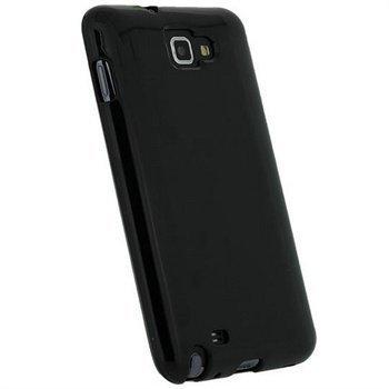 iPad 3 iGadgitz Click-On Kotelo Kaksisävyinen Musta