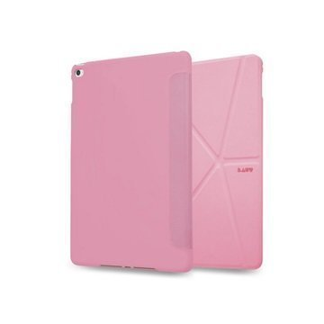 iPad Air 2 LAUT TRIFOLIO Case Pink