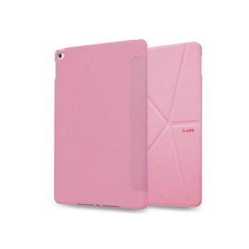 iPad Air 2 LAUT TRIFOLIO Case Pink
