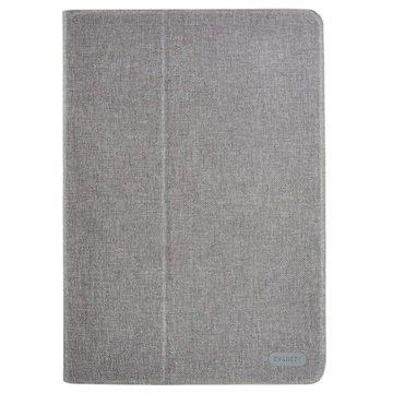 iPad Air Cygnett Cache Slim Folio Suojakotelo Harmaa