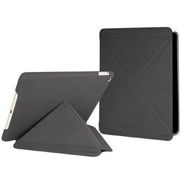 iPad Air Cygnett Paradox Folio Kotelo Hiilenharmaa