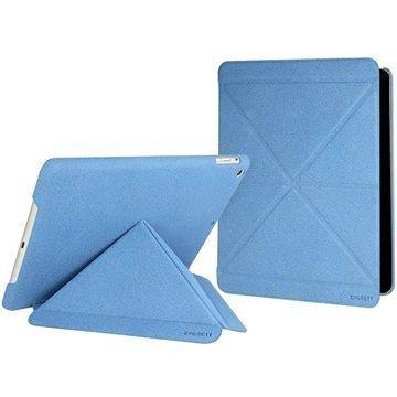 iPad Air Cygnett Paradox Folio Kotelo Sininen