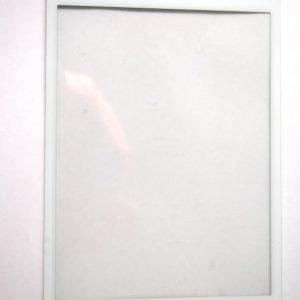 iPad Mini 3 Kosketuspaneeli Valkoinen
