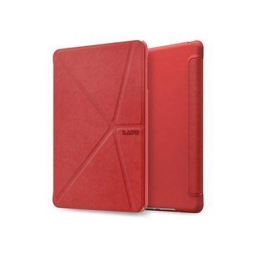 iPad Mini 4 LAUT TRIFOLIO Case Red