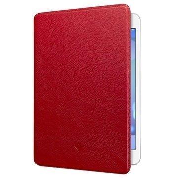 iPad Mini 4 Twelve South SurfacePad Suojakotelo Punainen
