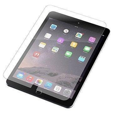 iPad Mini 4 ZAGG InvisibleShield karkaistu lasinen näytönsuoja