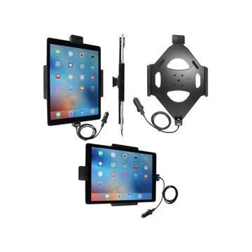 iPad Pro 12.9 Brodit 553820 Aktiivipidike