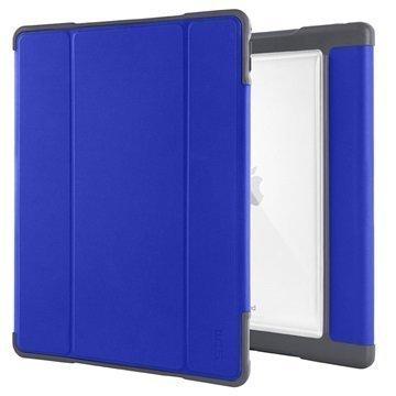 iPad Pro 9.7 STM Dux Plus Suojakuori Sininen