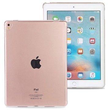 iPad Pro 9.7 Tucano Chiaro Suojakuori Läpinäkyvä