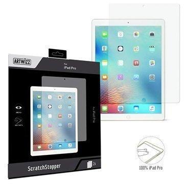iPad Pro Artwizz ScratchStopper Näytönsuoja Läpinäkyvä
