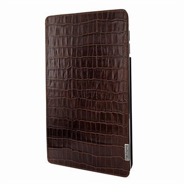 iPad Pro Piel Frama FramaSlim Case Crocodile Brown