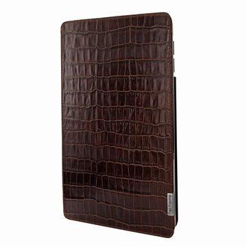 iPad Pro Piel Frama FramaSlim Case Crocodile Brown