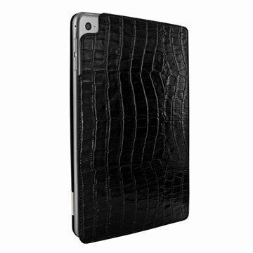 iPad Pro Piel Frama FramaSlim Case Crocodile Musta
