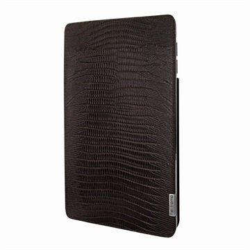 iPad Pro Piel Frama FramaSlim Case Lagarto Ruskea