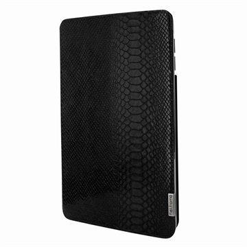 iPad Pro Piel Frama FramaSlim Case Snake Musta