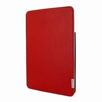 iPad Pro Piel Frama FramaSlim suojakotelo Punainen