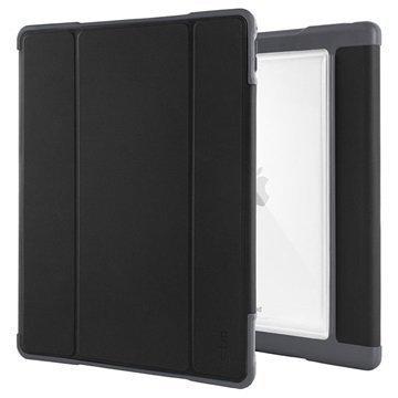iPad Pro STM Dux Plus Suojakuori Musta