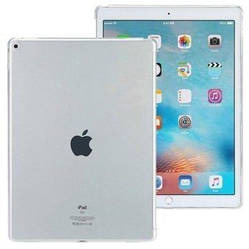 iPad Pro Tucano Chiaro Suojakuori Läpinäkyvä