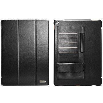 iPad Pro iCarer Business Folio Case Black