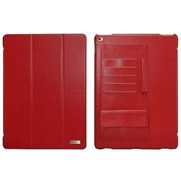 iPad Pro iCarer Business Folio Case Red