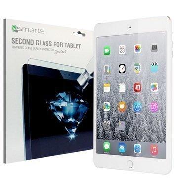 iPad mini 2 iPad mini 3 4smarts Second Glass Näytönsuoja