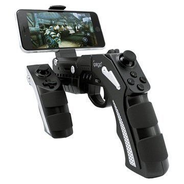 iPega PG-9057 Phantom Shox Blaster Bluetooth Gun