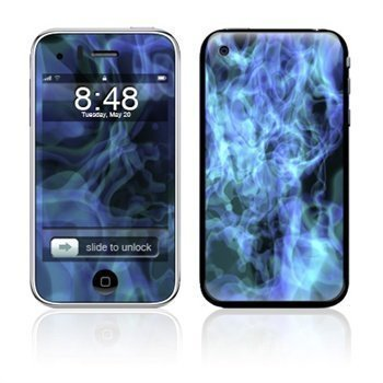 iPhone 3G 3GS Absolute Power Skin