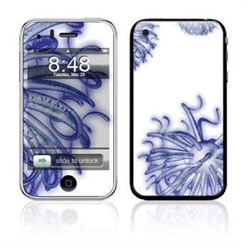 iPhone 3G 3GS Amoebic Skin