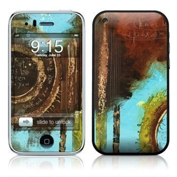 iPhone 3G 3GS Ask Skin