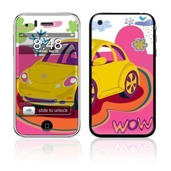 iPhone 3G 3GS Beetle Skin