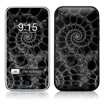 iPhone 3G 3GS Bicycle Chain Skin