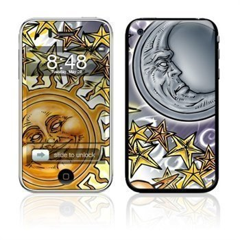 iPhone 3G 3GS Celestial Skin