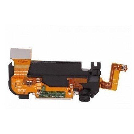 iPhone 3GS dock liitin kaiutin ja antenni