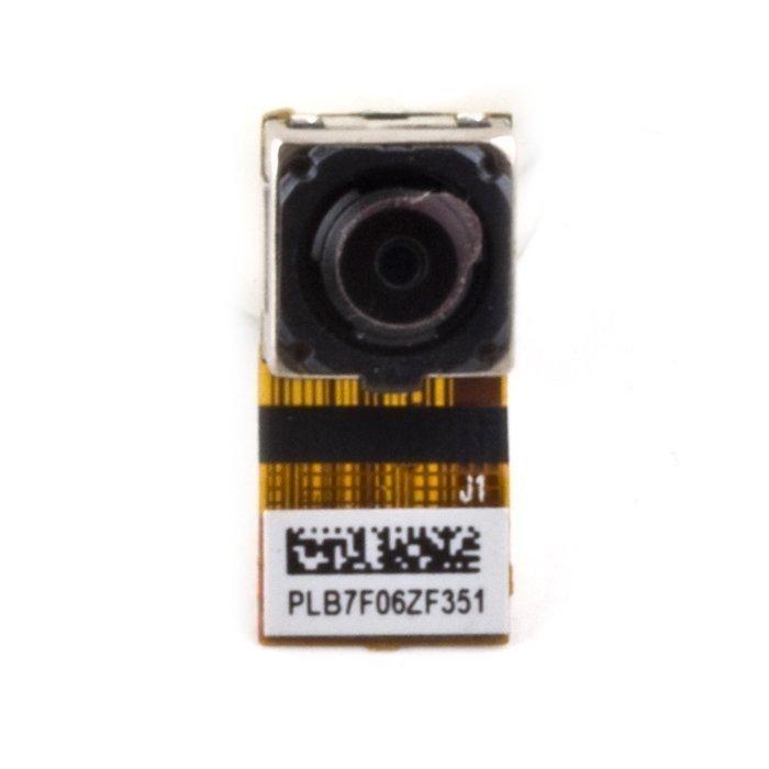 iPhone 3GS kamera