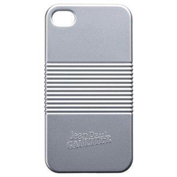 iPhone 4 / 4S BigBen Interactive Jean Paul Gaultier Tin Can Kova Kotelo Hopea