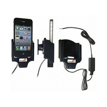 iPhone 4 / 4S Brodit Aktiiviteline Musta