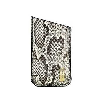 iPhone 4 / 4S FitCase DCS-019-1 Pouch Snake Skin