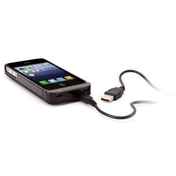iPhone 4 / 4S Griffin Reserve Akkukotelo