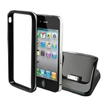 iPhone 4 / 4S KiDiGi USB Desktop Charger