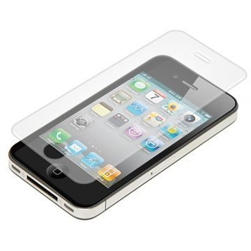 iPhone 4 / 4S Naztech Premium Tempered Glass Screen Protector