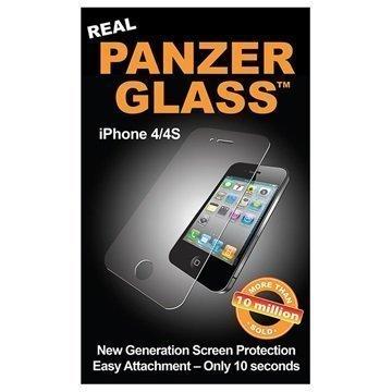 iPhone 4 / 4S PanzerGlass Näytönsuoja
