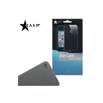 iPhone 4 / 4S StarCase 3D Screen Protector Circle