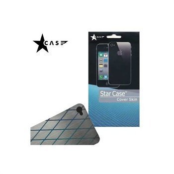 iPhone 4 / 4S StarCase 3D Screen Protector Grid