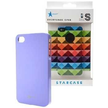 iPhone 4 / 4S StarCase Cover Purple