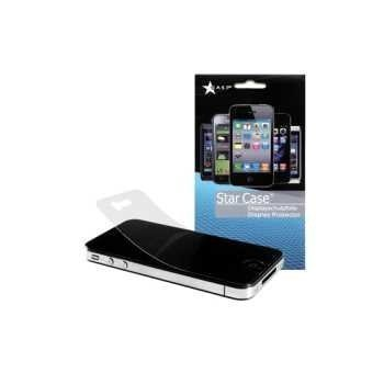 iPhone 4 / 4S StarCase Screen Protector Anti-Fingerprint