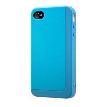 iPhone 4 / 4S SwitchEasy Eclipse Case SW-ECL4S-BL Blue