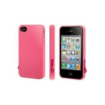 iPhone 4 / 4S SwitchEasy Lanyard Case SW-LAN4S-P Pink