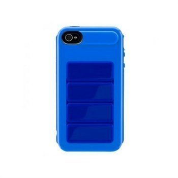 iPhone 4 / 4S SwitchEasy Odyssey Case Blue